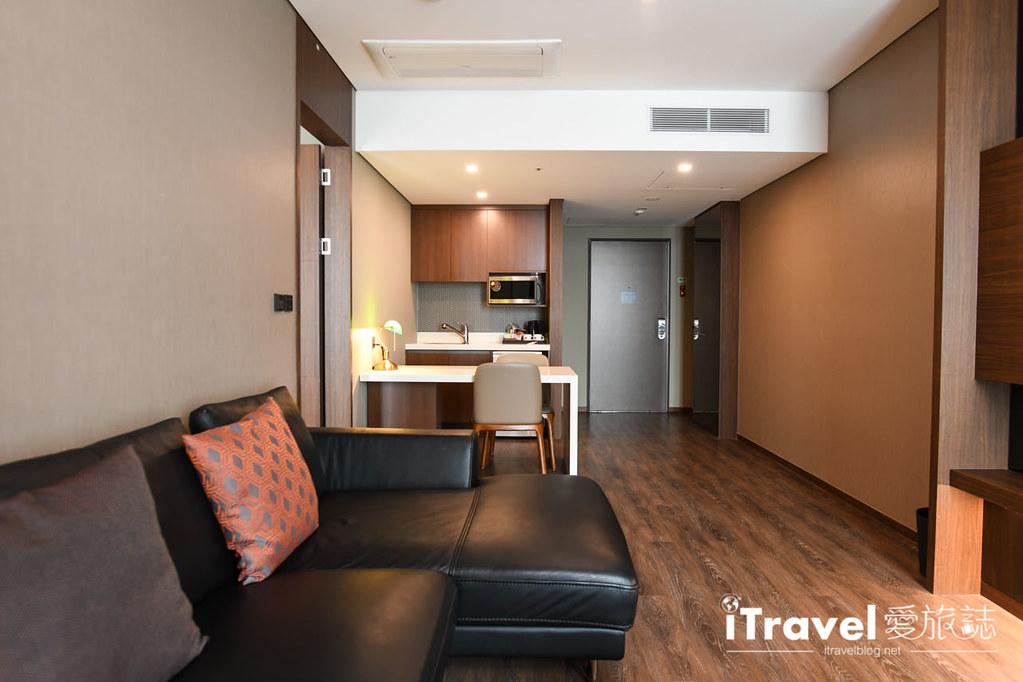 首爾南大門ENA套房飯店 ENA Suite Hotel Namdaemun (19)