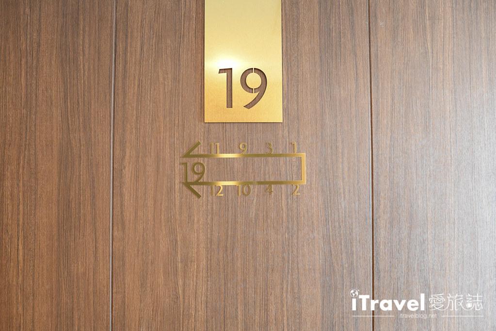 首尔南大门ENA套房饭店 ENA Suite Hotel Namdaemun (11)