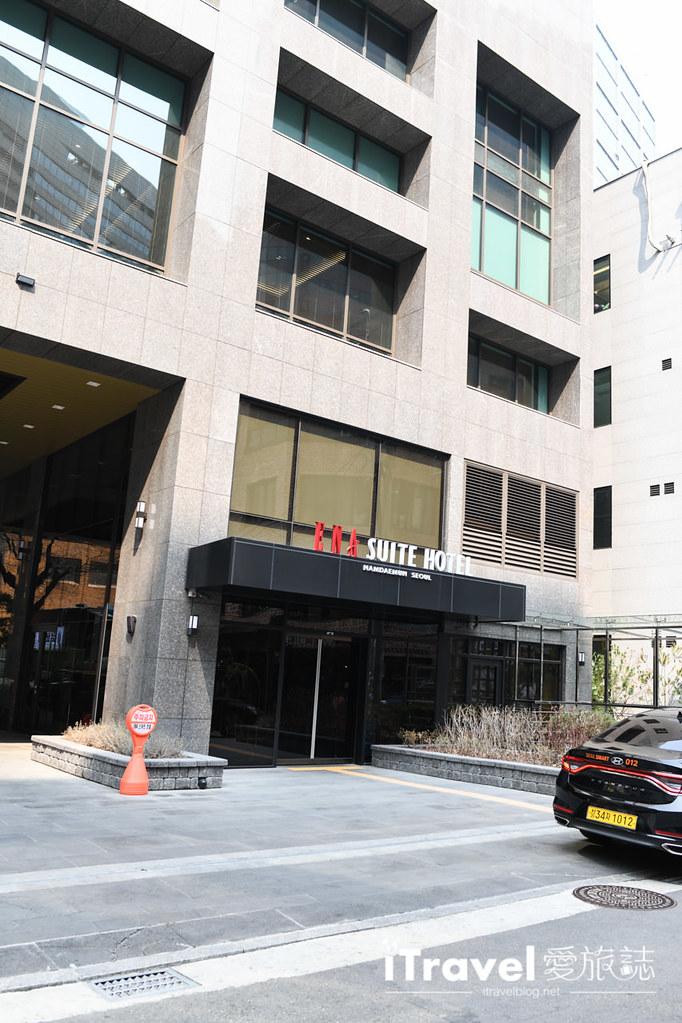 首爾南大門ENA套房飯店 ENA Suite Hotel Namdaemun (3)