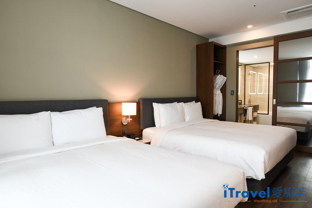 首爾南大門ENA套房飯店 ENA Suite Hotel Namdaemun (1)