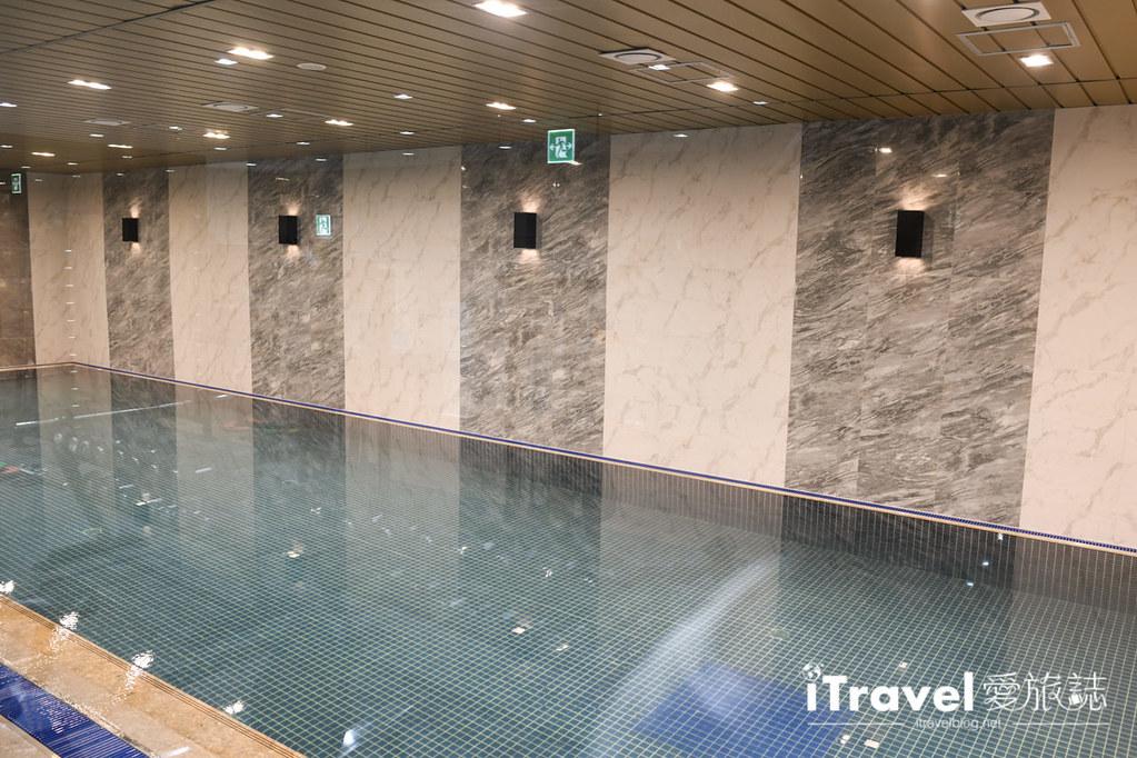 首尔南大门ENA套房饭店 ENA Suite Hotel Namdaemun (63)