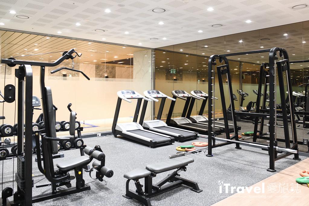 首爾南大門ENA套房飯店 ENA Suite Hotel Namdaemun (59)