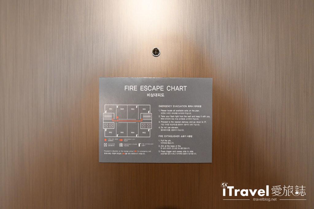 首爾南大門ENA套房飯店 ENA Suite Hotel Namdaemun (55)
