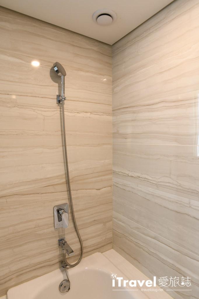 首尔南大门ENA套房饭店 ENA Suite Hotel Namdaemun (44)