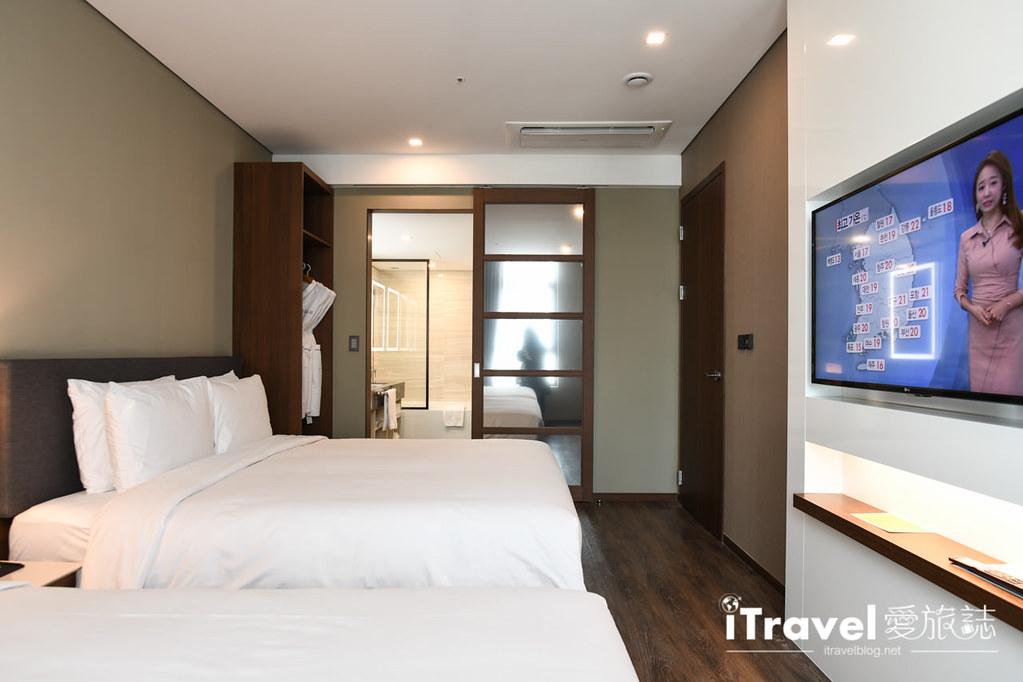 首爾南大門ENA套房飯店 ENA Suite Hotel Namdaemun (38)