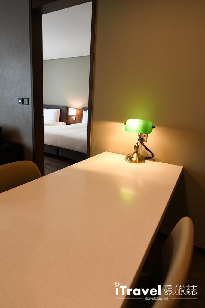 首爾南大門ENA套房飯店 ENA Suite Hotel Namdaemun (26)
