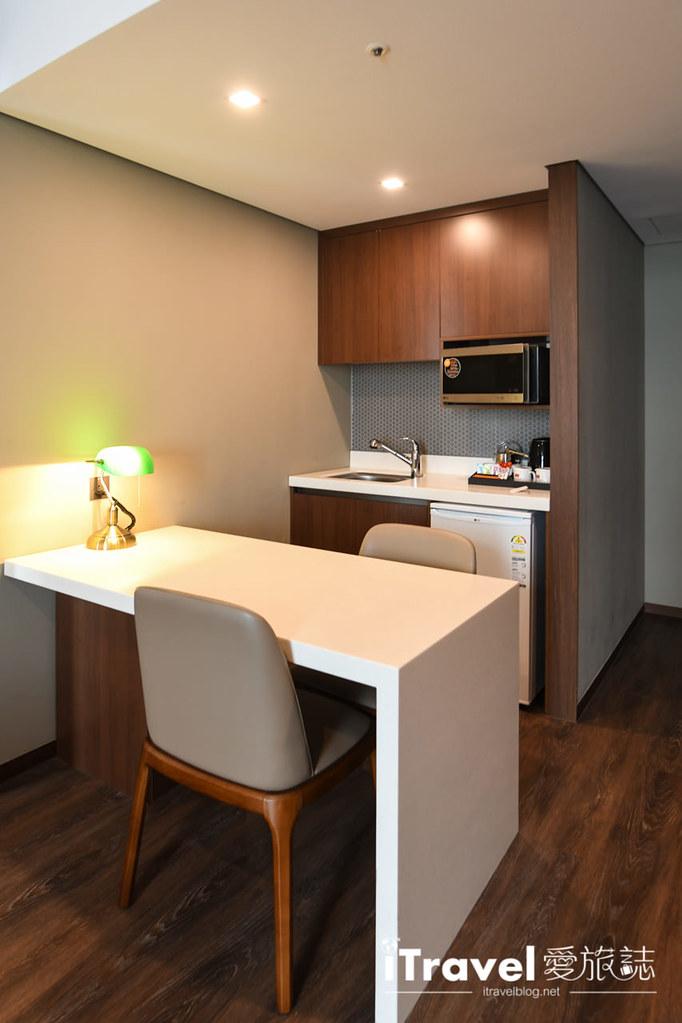 首爾南大門ENA套房飯店 ENA Suite Hotel Namdaemun (25)