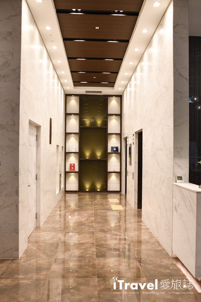 首尔南大门ENA套房饭店 ENA Suite Hotel Namdaemun (9)