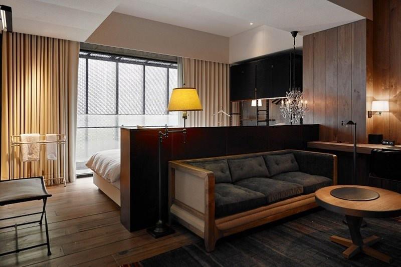 HOTEL PROVERBS TAIPEI 3
