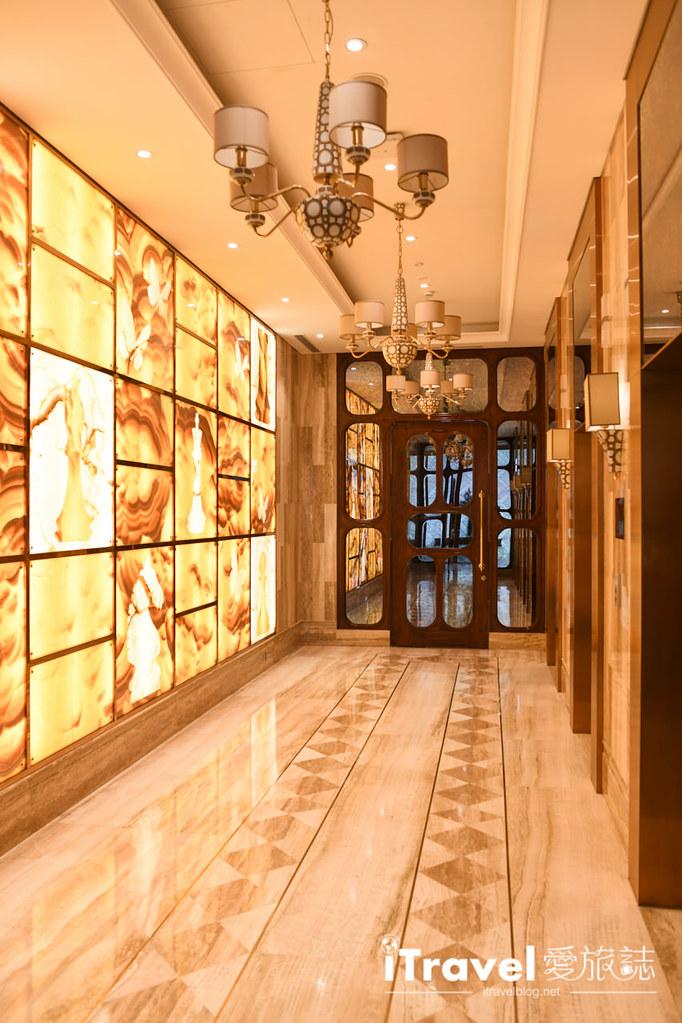 胡志明市舍伍德套房飯店 Sherwood Suites (8)