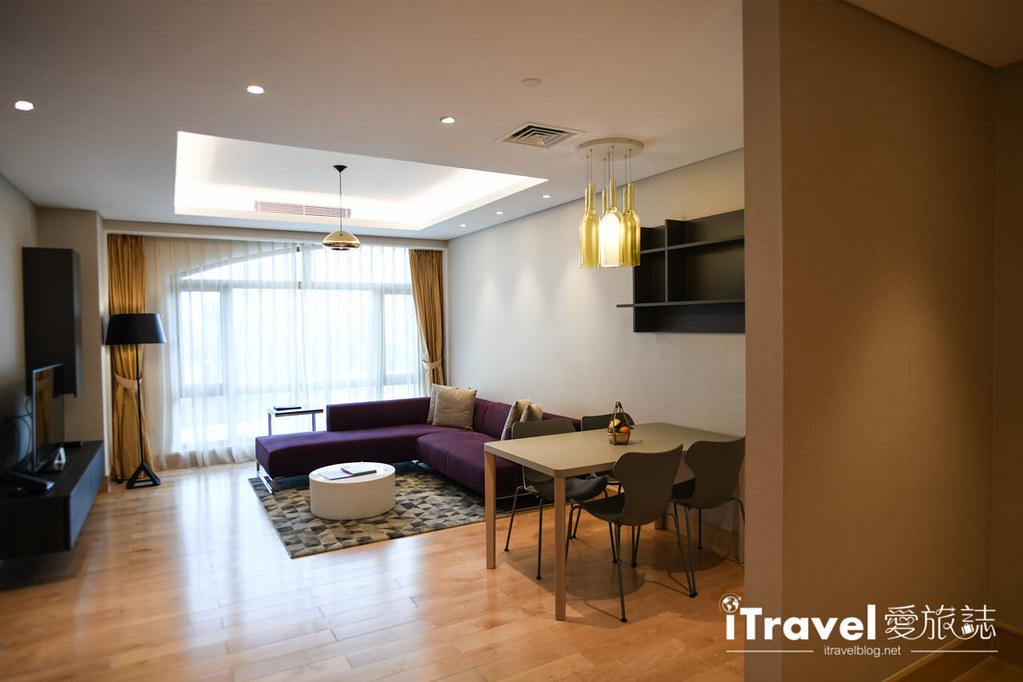 胡志明市舍伍德套房飯店 Sherwood Suites (14)