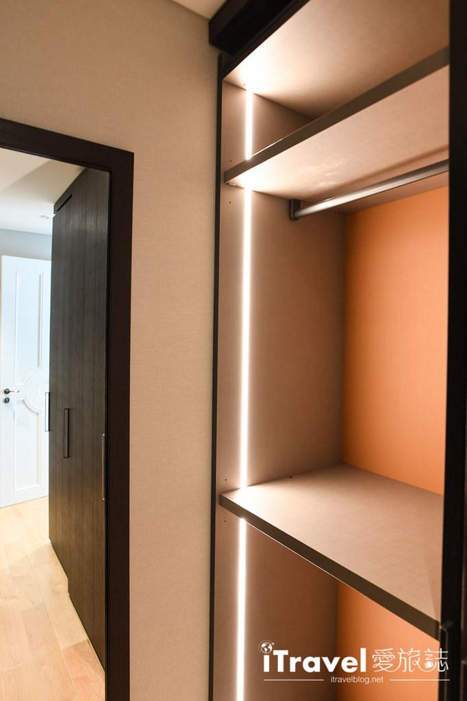 胡志明市舍伍德套房飯店 Sherwood Suites (51)