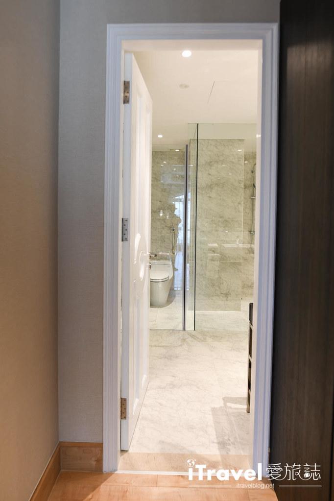 胡志明市舍伍德套房飯店 Sherwood Suites (52)