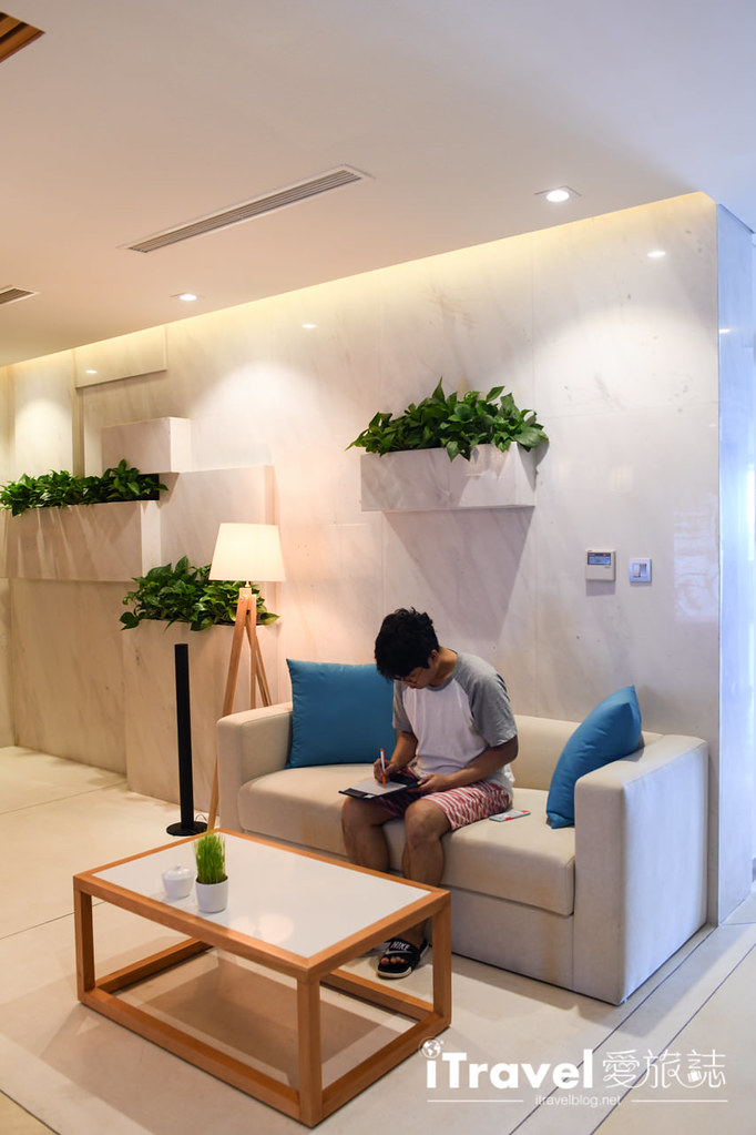 TMS峴港海灘飯店 TMS Hotel Da Nang Beach (47)