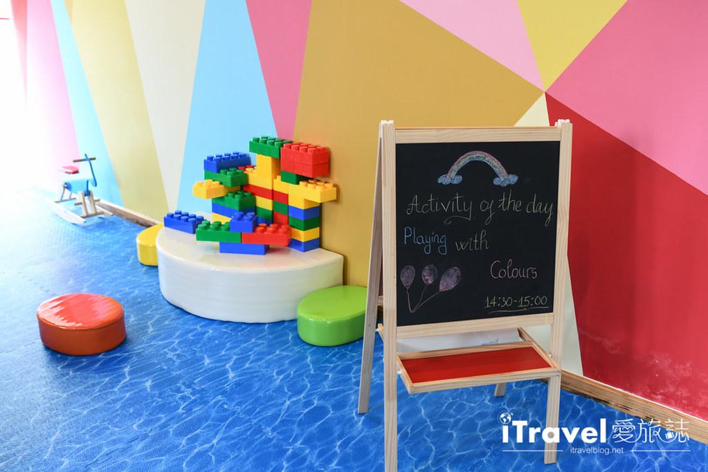 TMS峴港海灘飯店 TMS Hotel Da Nang Beach (107)