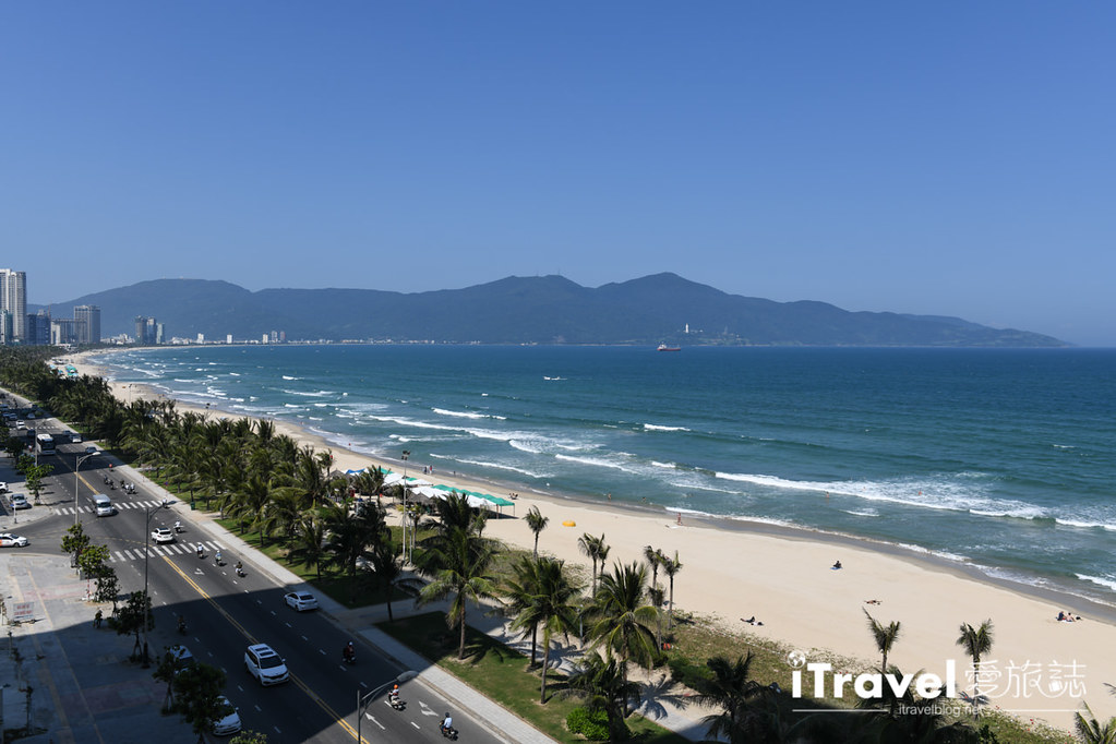 TMS峴港海灘飯店 TMS Hotel Da Nang Beach (37)