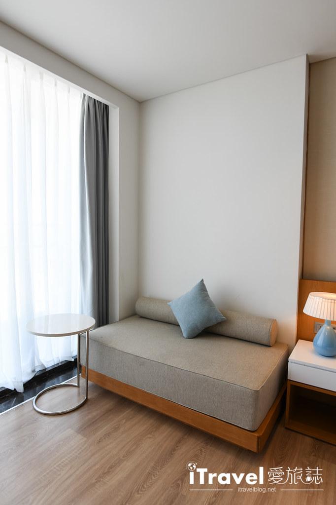 TMS峴港海灘飯店 TMS Hotel Da Nang Beach (17)