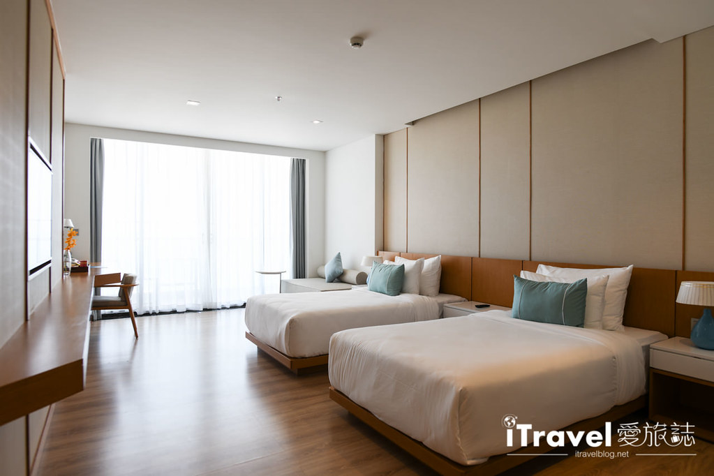 TMS峴港海灘飯店 TMS Hotel Da Nang Beach (11)