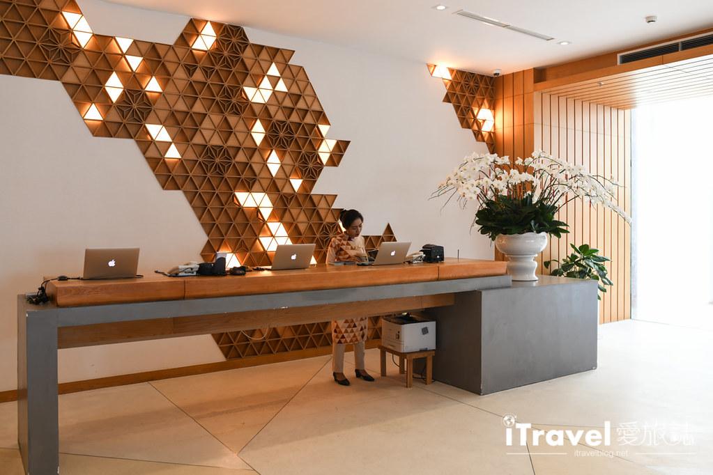 TMS峴港海灘飯店 TMS Hotel Da Nang Beach (6)