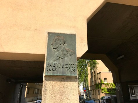 Matteotti Hof