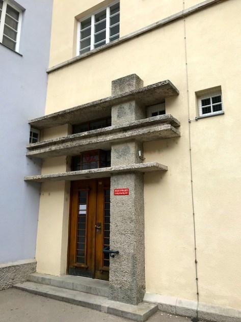 Karl Marx Hof