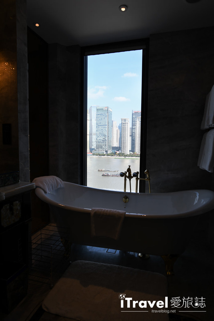 上海萬達瑞華酒店 Wanda Reign on the Bund (46)