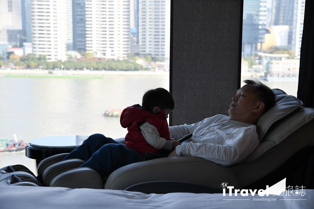 上海萬達瑞華酒店 Wanda Reign on the Bund (22)