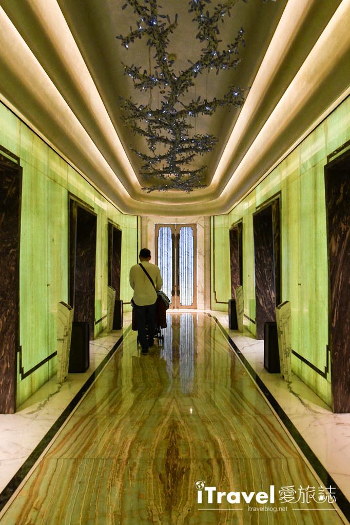 上海萬達瑞華酒店 Wanda Reign on the Bund (83)