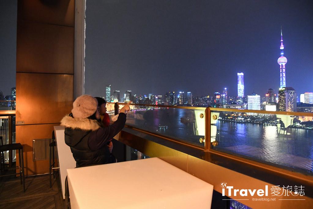 上海萬達瑞華酒店 Wanda Reign on the Bund (76)