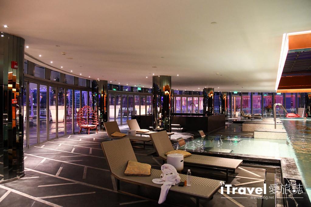 上海外灘W酒店 W Shanghai - The Bund (69)