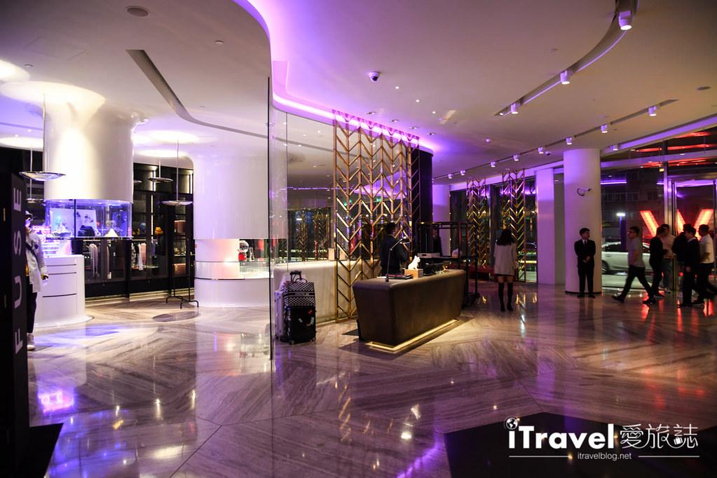 上海外灘W酒店 W Shanghai - The Bund (2)