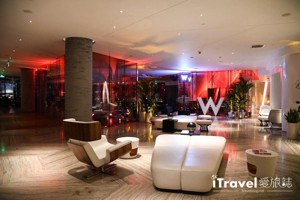 上海外灘W酒店 W Shanghai - The Bund (77)