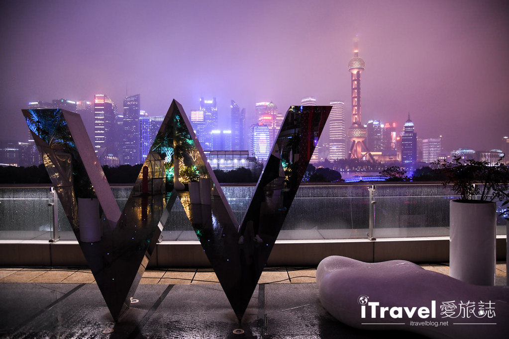 上海外灘W酒店 W Shanghai - The Bund (84)
