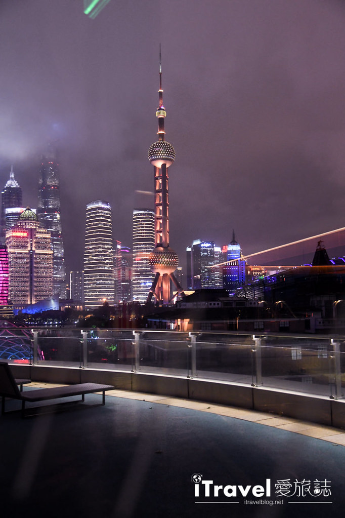 上海外灘W酒店 W Shanghai - The Bund (75)