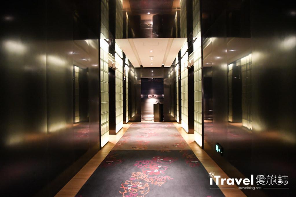 上海外灘W酒店 W Shanghai - The Bund (10)