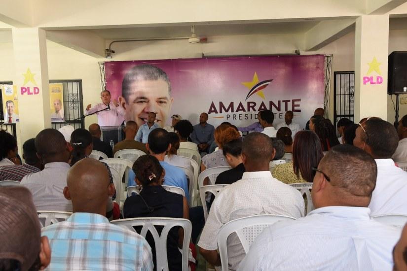 Club de los Colonos, Consuelo, San Pedro de Macorís.