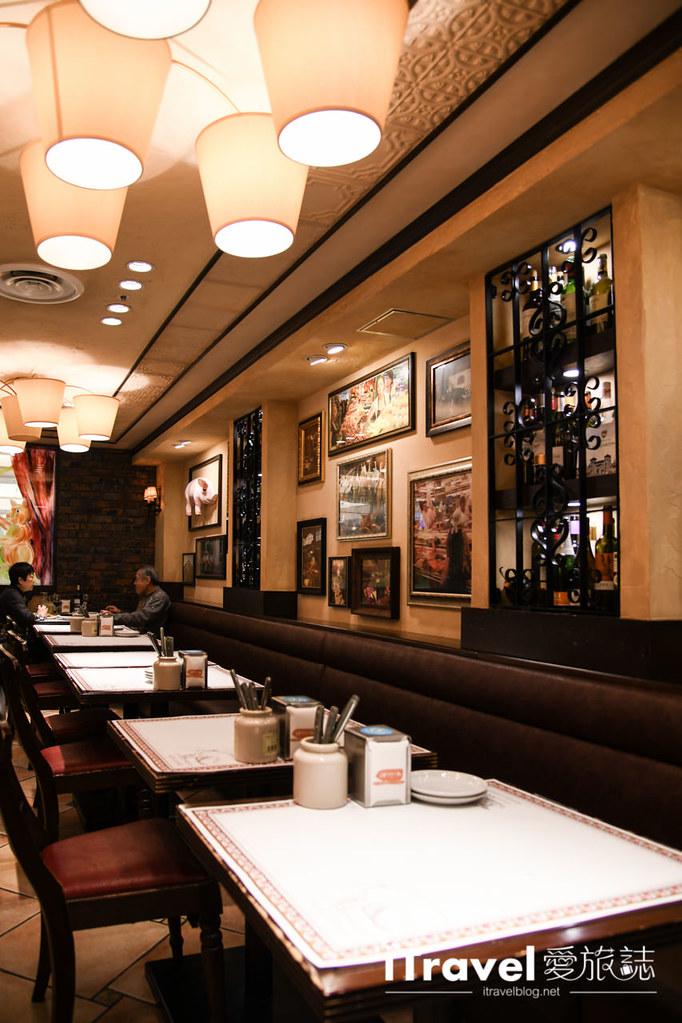 東京美食餐廳 La Bodega Parrilla (8)