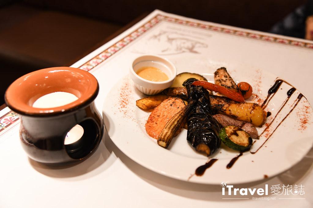 東京美食餐廳 La Bodega Parrilla (17)