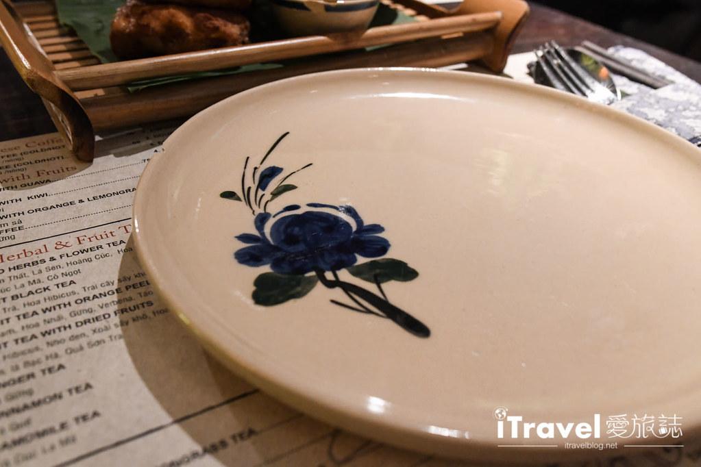 胡志明市餐廳 Secret Cottage Cafe & Dining (31)
