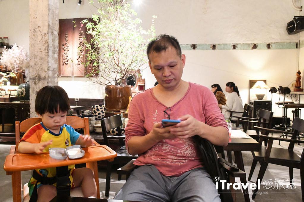 胡志明市餐廳 Secret Cottage Cafe & Dining (29)