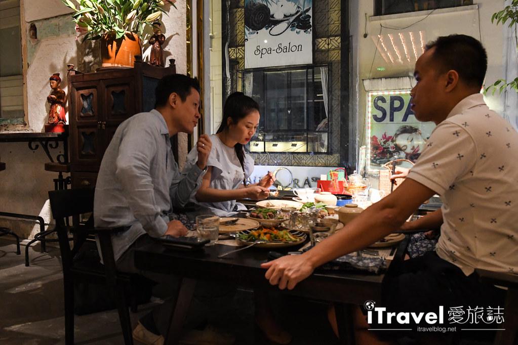 胡志明市餐廳 Secret Cottage Cafe & Dining (24)