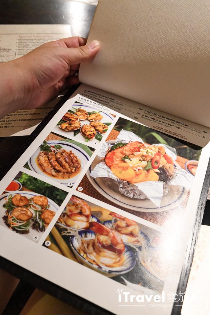 胡志明市餐廳 Secret Cottage Cafe & Dining (22)
