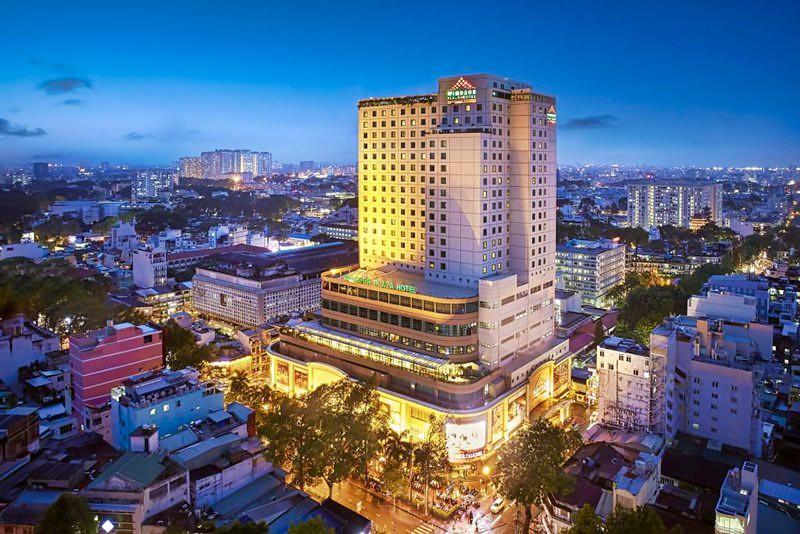 Windsor Plaza Hotel 1