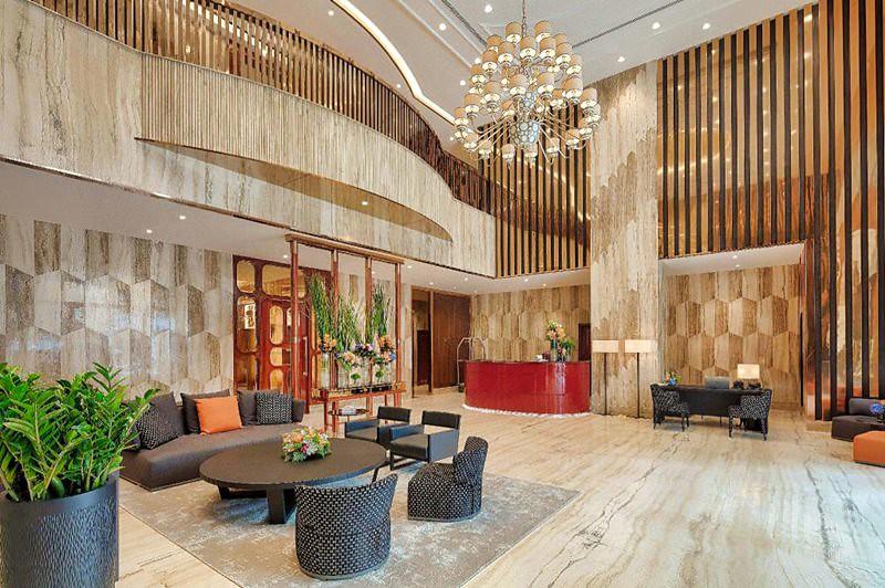 Sherwood Suites Saigon 2