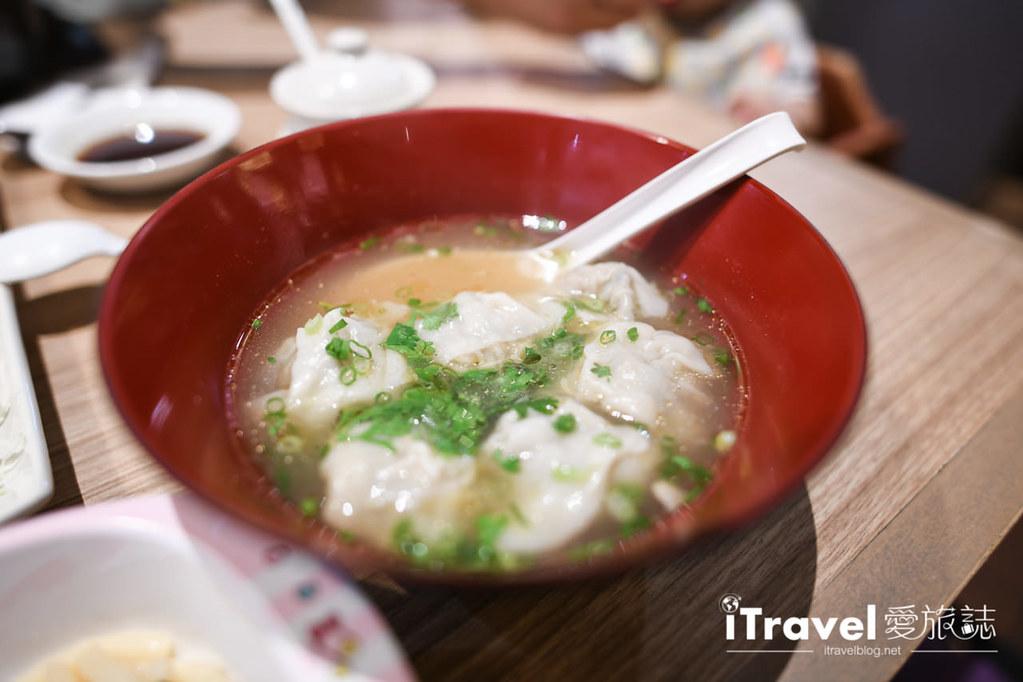 清邁美食餐廳 FUMI Japanese Cuisine (31)
