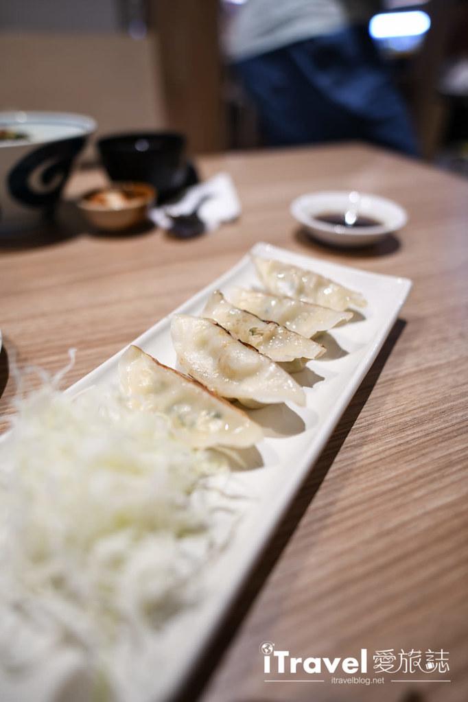 清邁美食餐廳 FUMI Japanese Cuisine (26)