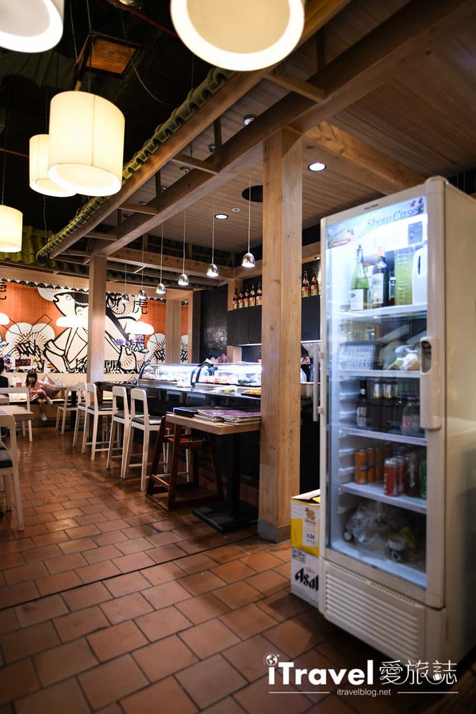 清邁美食餐廳 FUMI Japanese Cuisine (8)