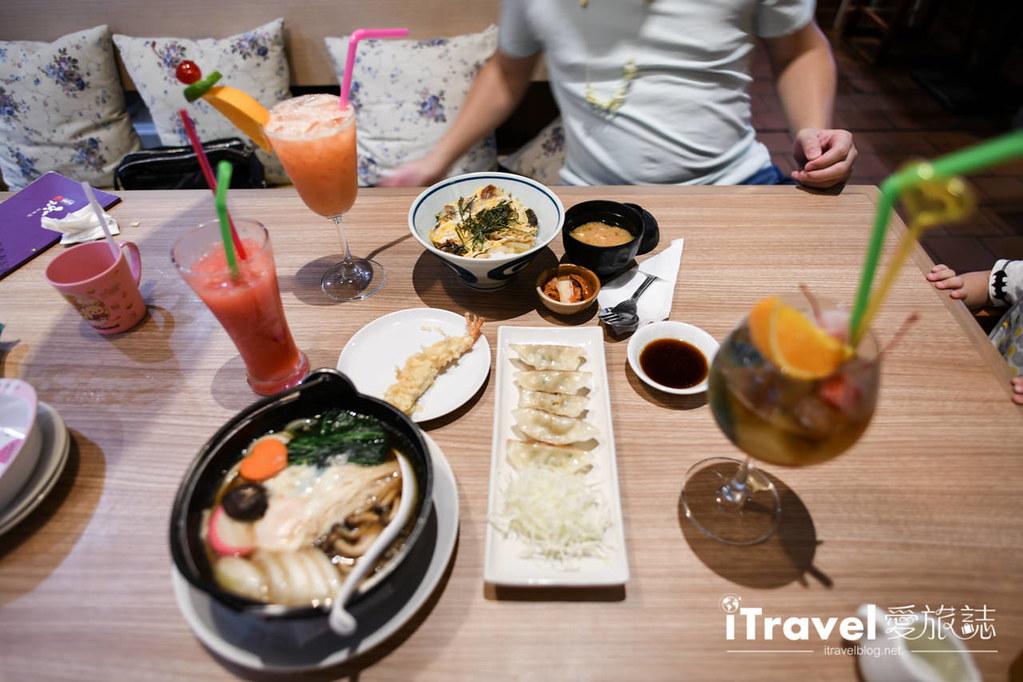 清邁美食餐廳 FUMI Japanese Cuisine (30)