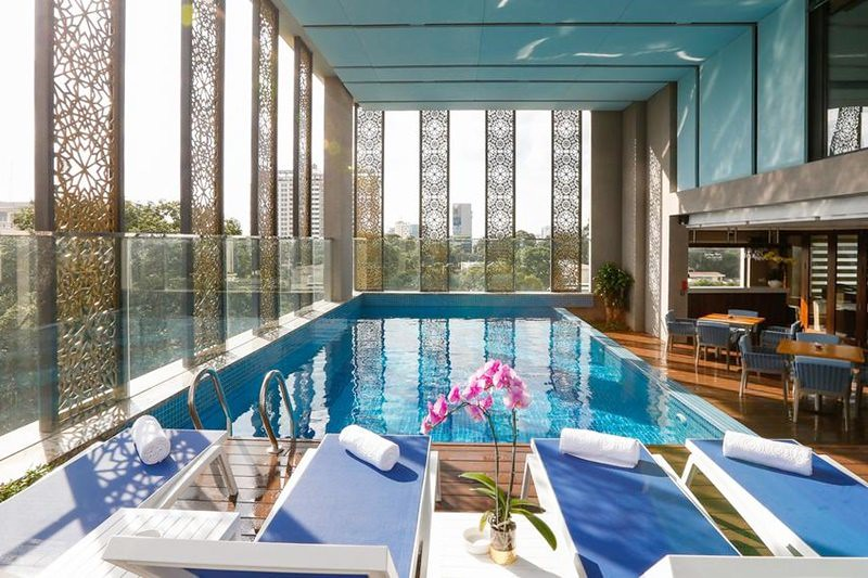 Orchids Saigon Hotel 6