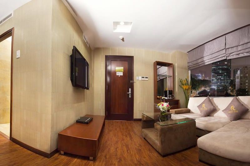 Aristo Saigon Hotel 4